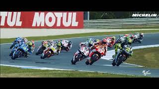 Preview by Mick Doohan - 2017 Michelin® Australian Motorcycle Grand Prix - Michelin Motorsport