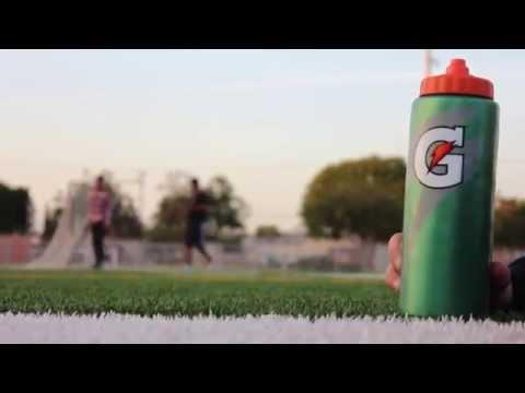 Electrolytes: Gatorade or Water