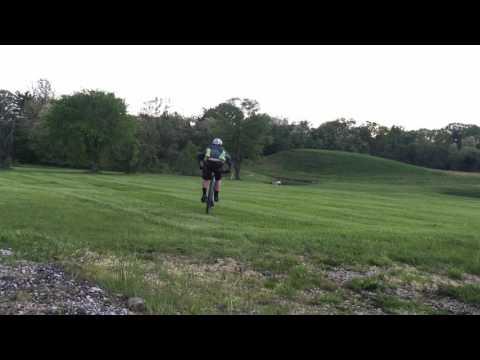 One Bike, One Hill - MTB FreeRide