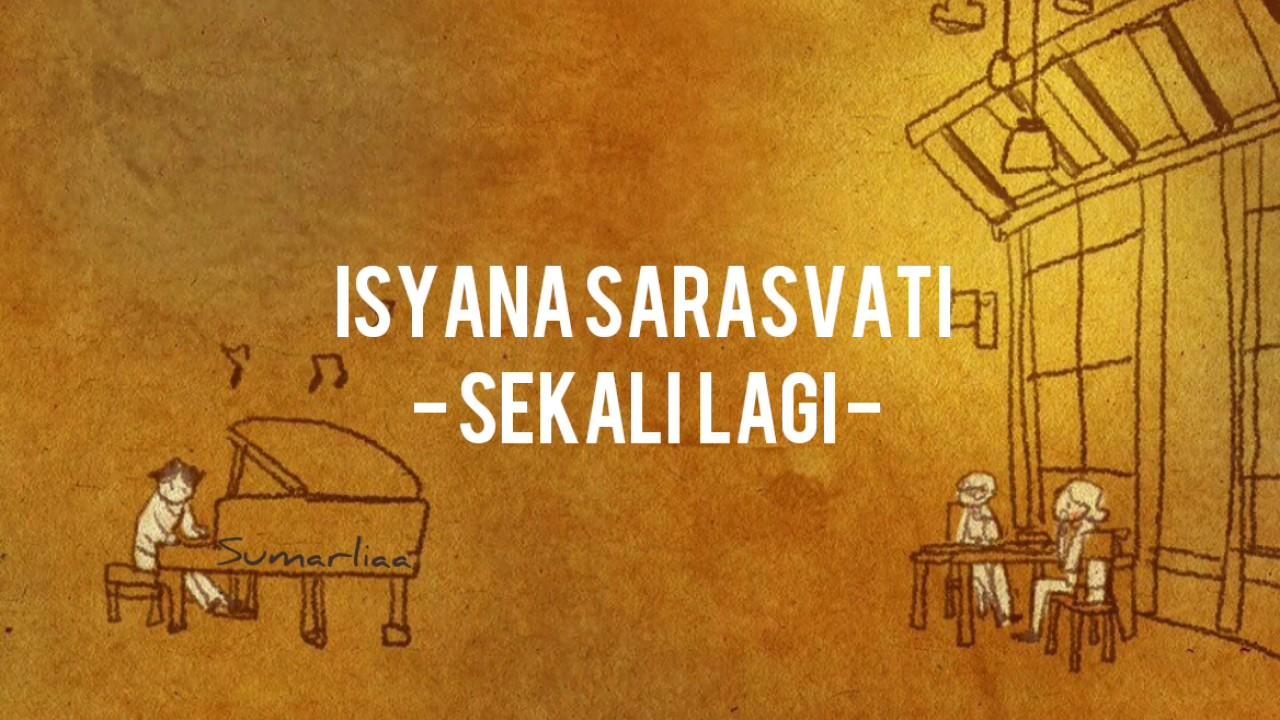 "Isyana Sarasvati - Sekali Lagi "" (from critical eleven)"