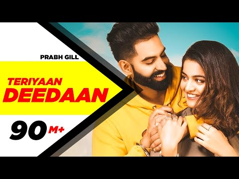 Xxx Mp4 Teriyaan Deedaan Official Video Parmish Verma Prabh Gill Desi Crew Dil Diyan Gallan 3gp Sex