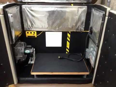 Generator Shed