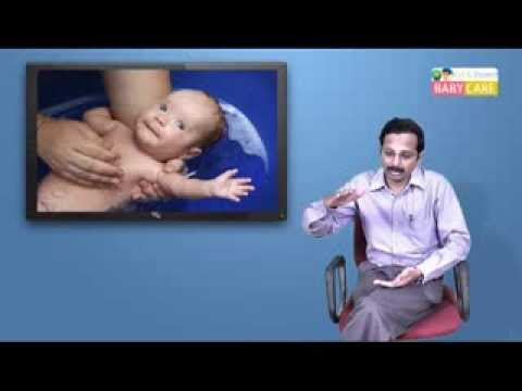 Newborn Babies Care Issues (Tamil)