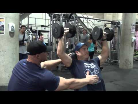 Ben Pakulski: Learn HOW TO Build Your CHEST MUSCLES Completely