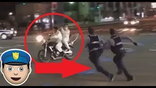 LE ZAP DE L'INTERNET 14 : POLICE (10MN)