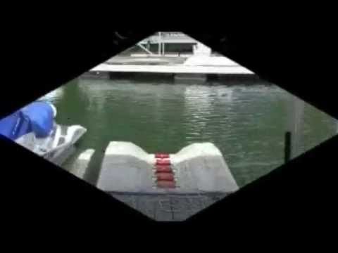 Personal Watercraft and Jet Ski Floating Docks Overview