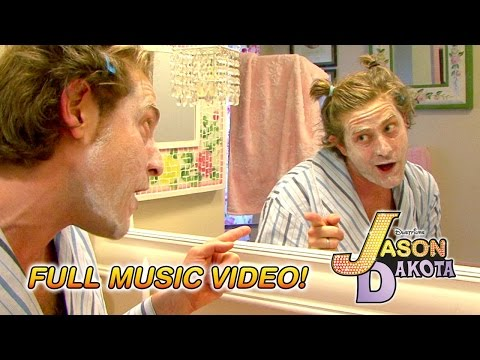 You Can't Tell Me (What To Do) - Music Video Only [Featuring Jason Nash and David Koechner]
