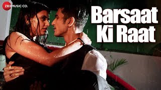 Barsaat Ki Raat - Official Music Video | Vivek Mishraa | Akansha Chauhan