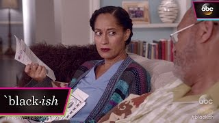 The Johnsons Discuss Voting - black-ish