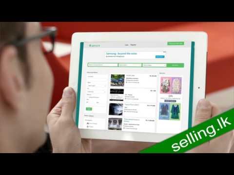 selling.lk Buy & Sale in Sri Lanka - Sri Lankas bigest free classifide Website