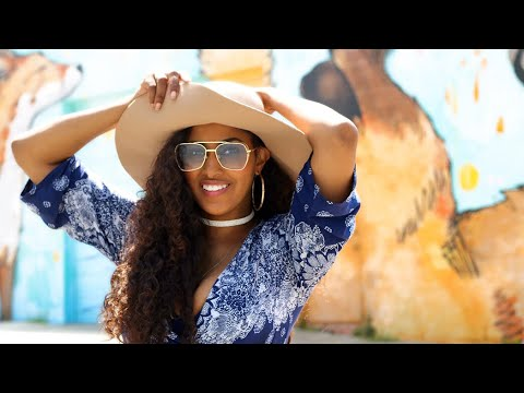 WHAT TO WEAR TO AN OUTDOOR CONCERT | OOTD | CHINACANDYCOUTURE #WhatToWear