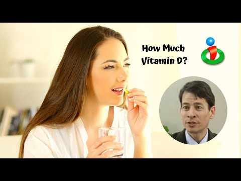 Take Vitamin D Everyday? This Will Make You Think Twice!