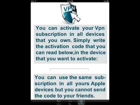 Ipad rotation lock problem vpn one click
