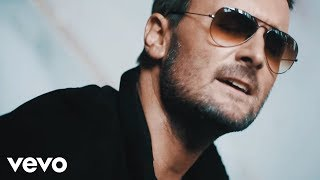 Eric Church - Hippie Radio (Official Acoustic Video)
