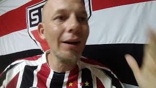 OITO MESES SEM GANHAR CLÁSSICO É UMA VERGONHA | São Paulo 0 x 1 Palmeiras | SONORA #30 Drex Tricolor