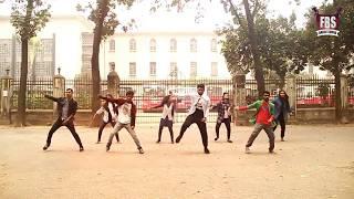 Mi Gente By Fbs Dance Sqauad