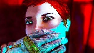 10 SCARIEST SCI-FI Video Games of All Time (JUMP SCARE ALERT)