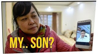 Woman Confessed to Son That She TOOK Him 26 Yrs Ago ft. DavidSoComedy