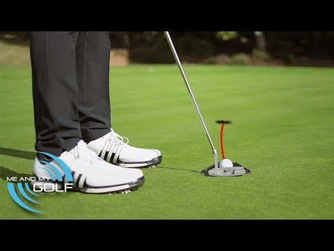 HOW TO TRAIN A WINNING PUTTING STROKE