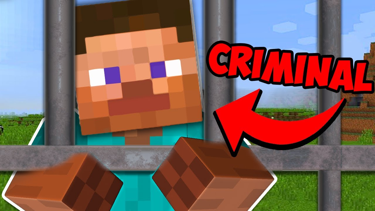 37 Illegal Things to (Never) Do in Minecraft