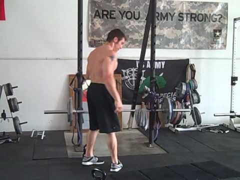 BUILD STRENGTH - Get A Ripped Chest and Abs