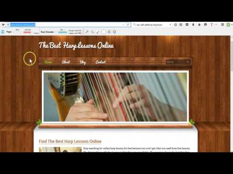 harp lessons online Locate First-rate Harp Tutors