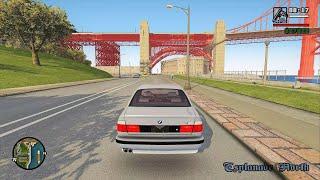 GTA San Andreas 2021 4K Gameplay Part 45 - Mike Toreno - GTA San Andreas 4K 60FPS PC