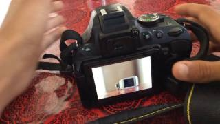 How to blur the images background in DSLR  (very simple tutorial)