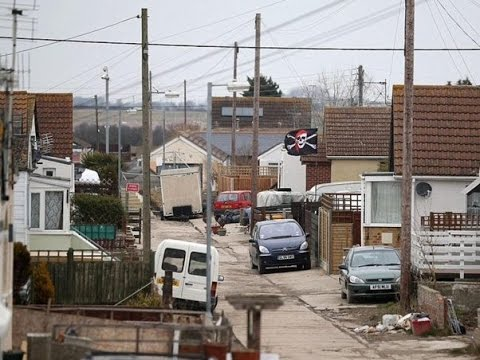 Top 10 Worst Places to Live in England