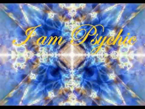 Psychic Power | Positive Spoken Affirmations | Binaural Beats | Isochronic Tones