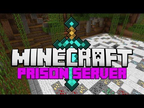 Minecraft: OP Prison #6 - WOOL WARP! (Minecraft Prison Server)
