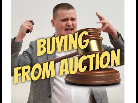 Should I Buy Properties From Auction?   Piotr Rusinek