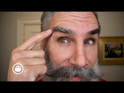 Men's Guide to Dyeing Facial Hair | Greg Berzinsky