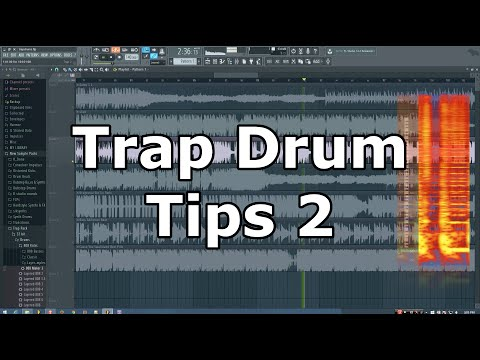 Tips for Better Trap Beats: Kicks and 808s (pt. 2)
