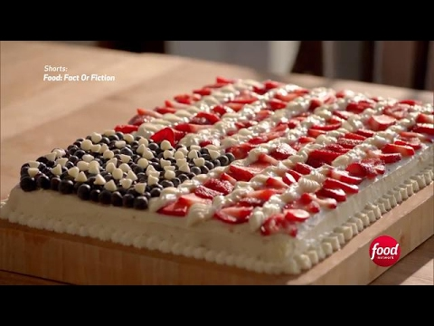 This Takes the Cake | Food: Fact or Fiction | Food Network Asia