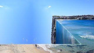 #x202b;أماكن طبيعية مذهلة و مستحيلة من وجهة نظر العلم .. !! 😱😱#x202c;lrm;