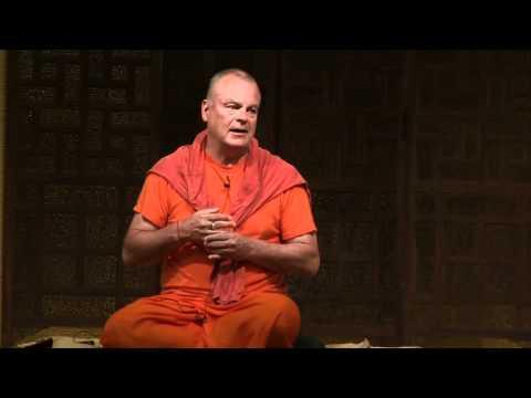 Swami Chetanananda June 16 2012