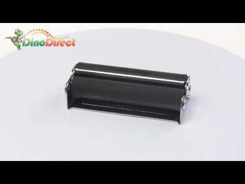 High Quality Metal Cigarette Roller Rolling Machine