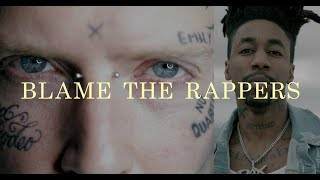 """Tom MacDonald ft. DAX - """"Blame The Rappers"""""""