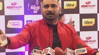 Yo Yo Honey Singh talks about his mystery ABSENCE from Bollywood
