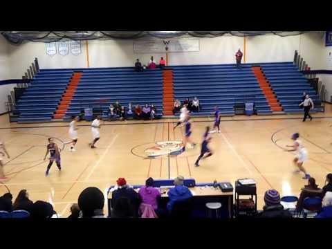 Washburn vs Edison 12 15 2016 Part 2