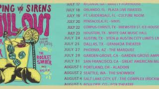 Chill Out Summer Acoustic Tour