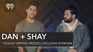 """Dan + Shay """"Tequila"""" Writing Process Explained 