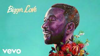 John Legend - Don't Walk Away (Official Audio) ft. Koffee