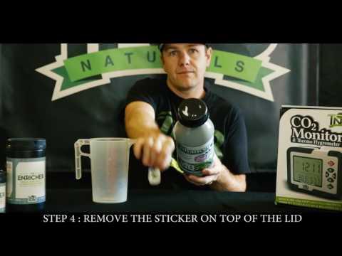 TNB Naturals -  The Enhancer instructional video