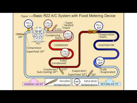 Online RefrigerationTraining