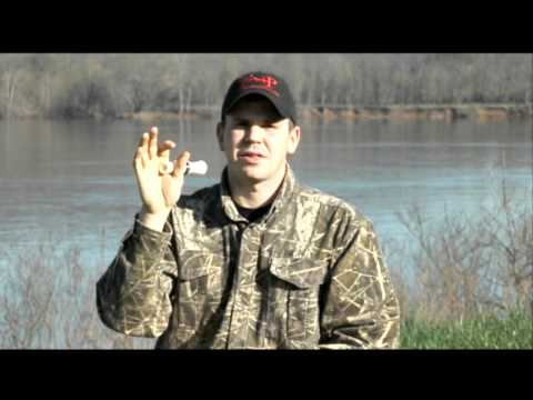 Mastering the Goose Call STEP 7