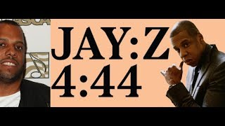 Jay Z Shares '4:44' Album Trailer with New Song