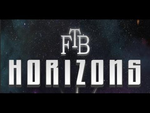 Server Showcase: 1.6.4 Horizons FTB server IP Factions,Ranks,Economy,No banned items