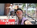 JAY FINDS LOVE AT THE SKATEPARK